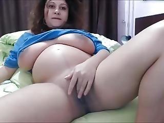 Amateur Big Boobs Pregnant