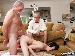 Granny Old Fingering Hairy And British Old Man And Old Wife Fucks Black