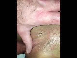 Sloppy Pussy Fuck