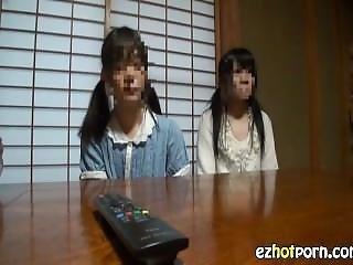 ασιατικό, ιαπωνικό, παντρεμένη, καθρέφτης