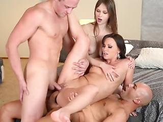 Amazing Foursome; They Do Everything!!!!!