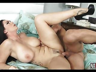 Nice Tits Thick Ass Babe Fucked Alison Tyler