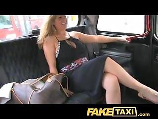 Fake Taxi Mature Creampie
