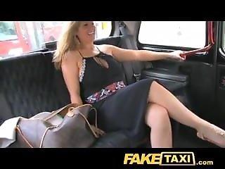 Fake Taxi Mature Creampie