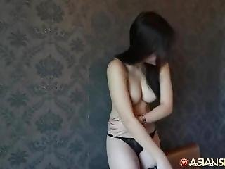 Asian Sex Diary – Angel