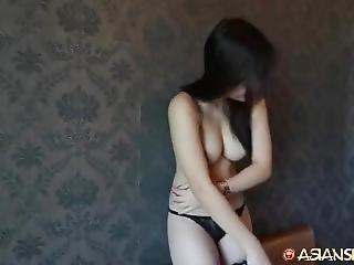Asian Sex Diary – Angel