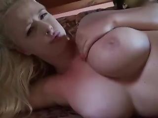 Ξανθιά creampie πορνό