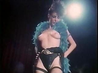 Father Boa Classic Vintage Striptease