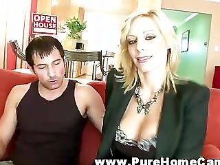Open House Open Whore Holly Sampson