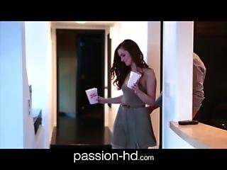 Passion-hd Young Petite Spinner Fucked Hard