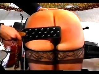 Best Of British Spanking 17   Scene 4