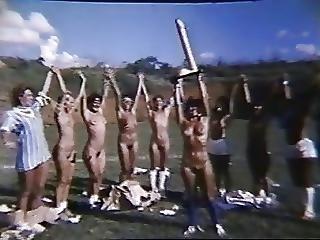 Brasileira, Sexo Em Grupo, Peluda, Sexo, Futebol, Desporto, Vintage