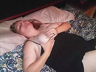 Gamerwife Masturbation And Titplay Compilation Part 3