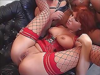 Duże Cycki, Duże Cycki, Cycek, Seks Grupowy, Hardcore, Bielizna, Mmmf, Orgia, Gwiazda Porno, Seks