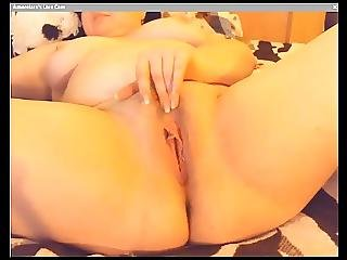 Beautiful, Big Boob, Boob, Butt, Juicy, Masturbation, Webcam