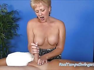 Tracy S Hand Job Haven