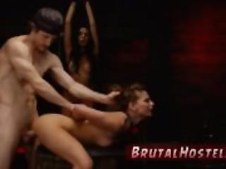 bondage, prima volta, all'aperto, sesso, troia, Adolescente, giovane