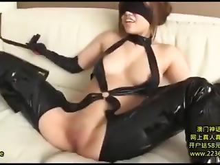 [bf-412] Bondage Girl G Cup Climax Convulsions Sex (hoshino Chisa)