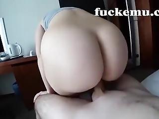 Hot Seductive Slut Worships Big Tasty Balls Balls Suck Pilation