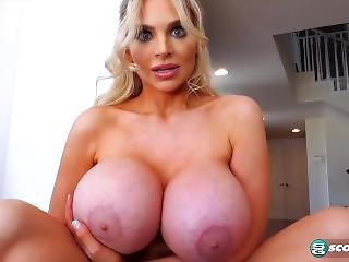 Katy Ann - Slim Stacked World Domination