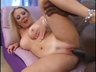 Kara Nox Loves Fucking Big Black Cocks