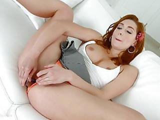 Mia Cruise In Messy Anal Scene By Ass Traffic