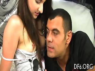 Defloration Clips
