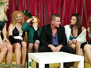 Pissed On Bitches Share