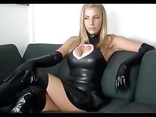 Savana styles anal