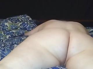 Wife Falls Asleep During Massage And Has Ass Licked Fingered