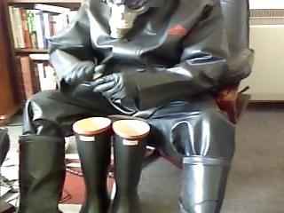 Rubber Relaxation