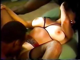 Vintage Porn - Big Hair Bigger Tits
