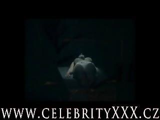 Kristýna Leichtová Sexy Ass And Tits