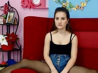 Katya Legs Playing