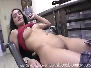 Full physical exam for female