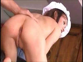 When Tiny Teens Meet Big Cocks Episode 03 Asian Sensation