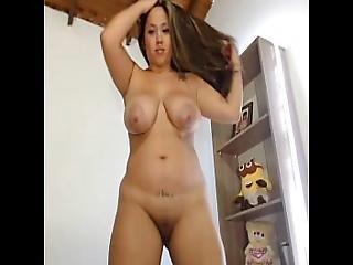 Find6.xyz Cute Julietapotter Flashing Ass On Live Webcam