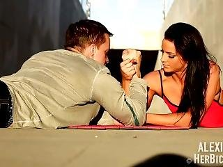 Mixed Armwrestling 3