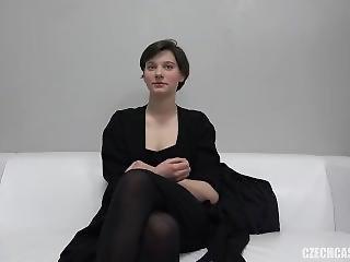 Czech Casting - Anna