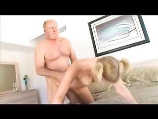 Old Man And Girl (dick Nasty And Girl)