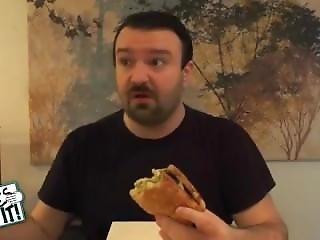 Brazzerssydephil Chicken Sandwich Foodporn