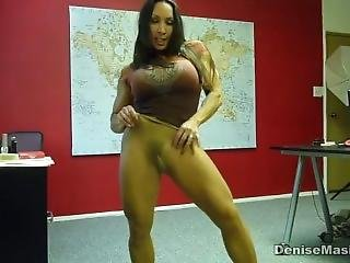 Denise Masino Pantyhose Home Video