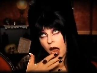 Elvira & Jennifer Tilly Killer Sexy Compilation