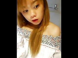 Audition Video Of Thai Whore Hana