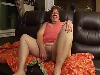 Belinda Hot Granny From Austin