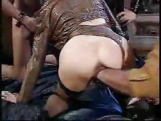 Bdsm, Bondage, Fisting, Gangbang, Vintage
