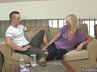 She Screams As He Fucks Her Rough And Hard?from=video Promo