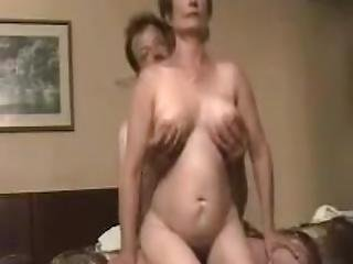 Milf At The Motel
