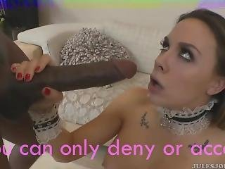 Pussy Or Cock?