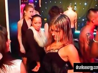 Sinfully Pornstars Fucking Hard At Casino Party
